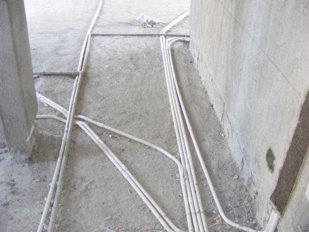 家庭装修水电施工过程中的注意事项